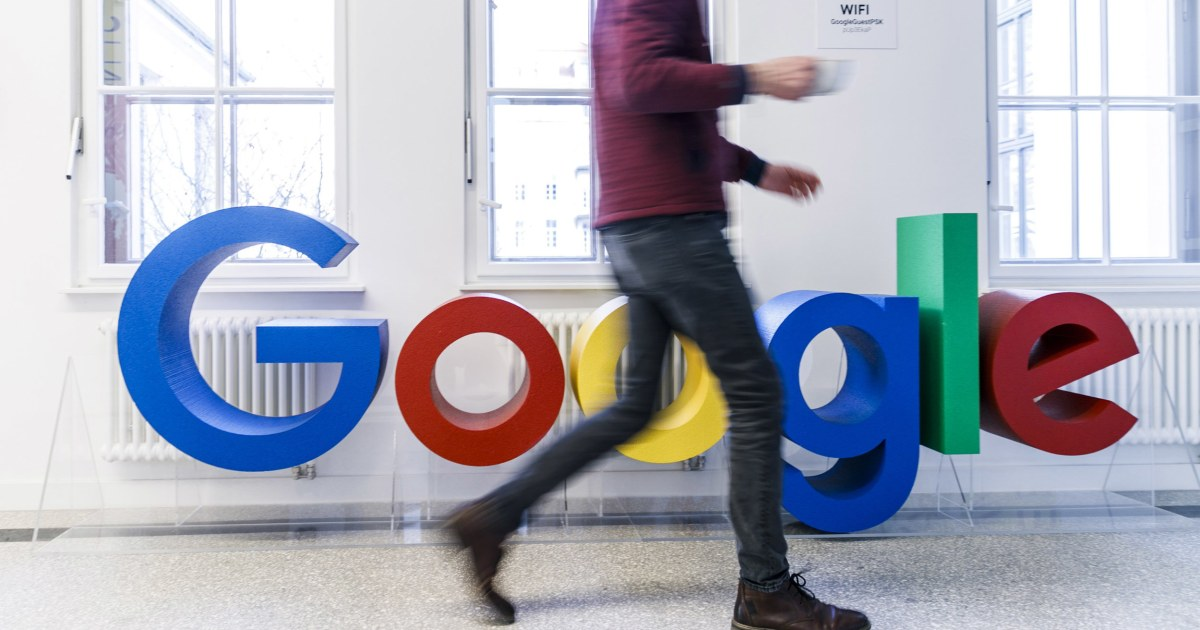 Google says it won't use new tracking tech as it phases out cookies thumbnail
