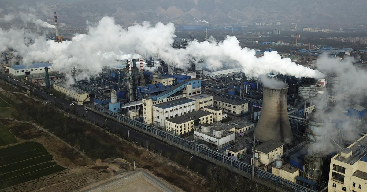 Carbon-cutting pledges by countries nowhere near enough, U.N. says