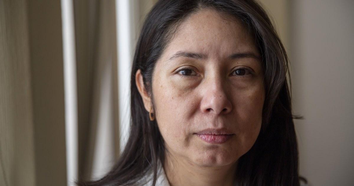 3 feminine Guatemalan judges shield rule of law despite attacks, efforts to eliminate them thumbnail