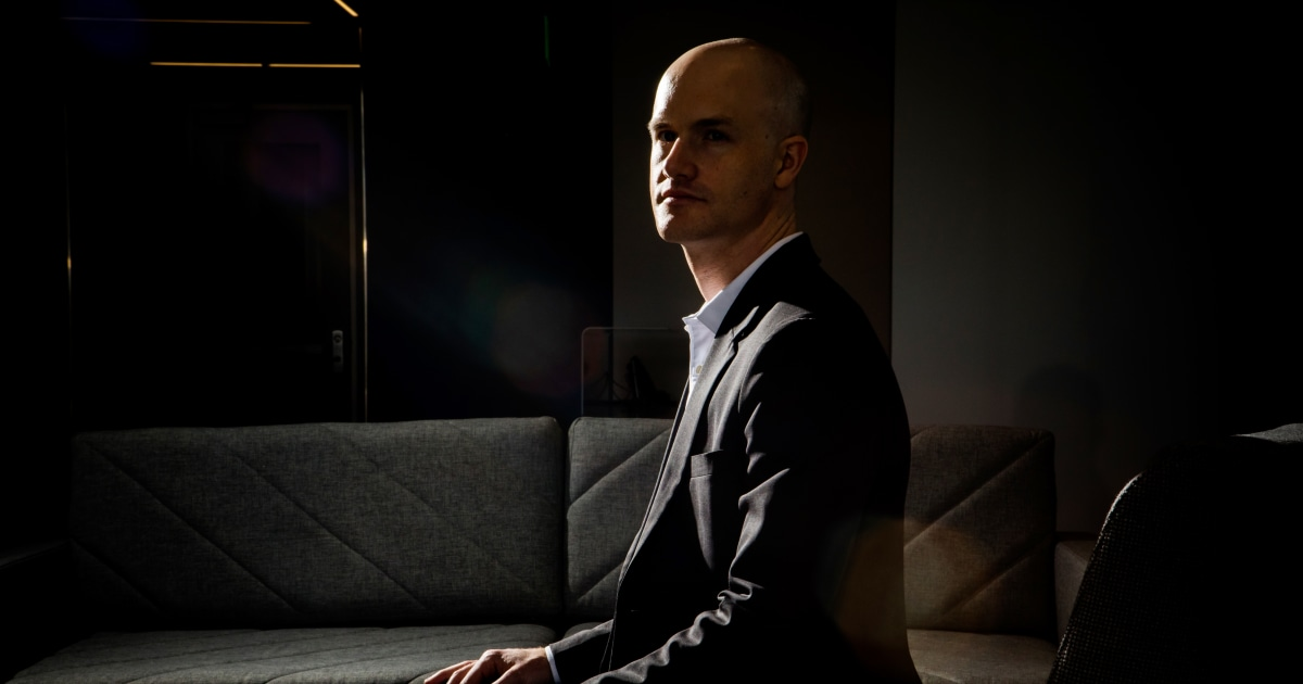 Coinbase's blockbuster debut is 'watershed' for crypto — but there are risks ahead