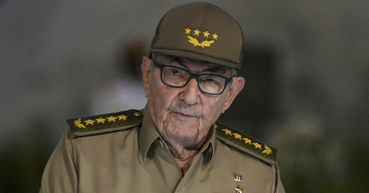 Cuba's Raul Castro confirms he's stepping down as head of Communist Party – NBC News