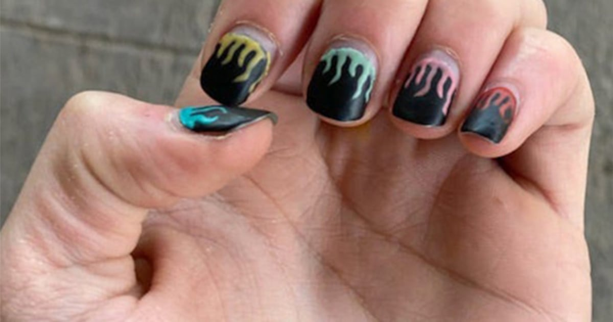 After suspending male student for wearing nail polish, Texas school changes policy