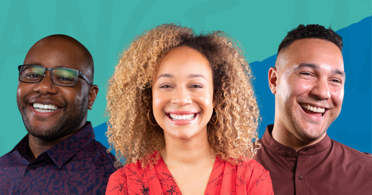Millennial content company gives a boost to Black-led startups