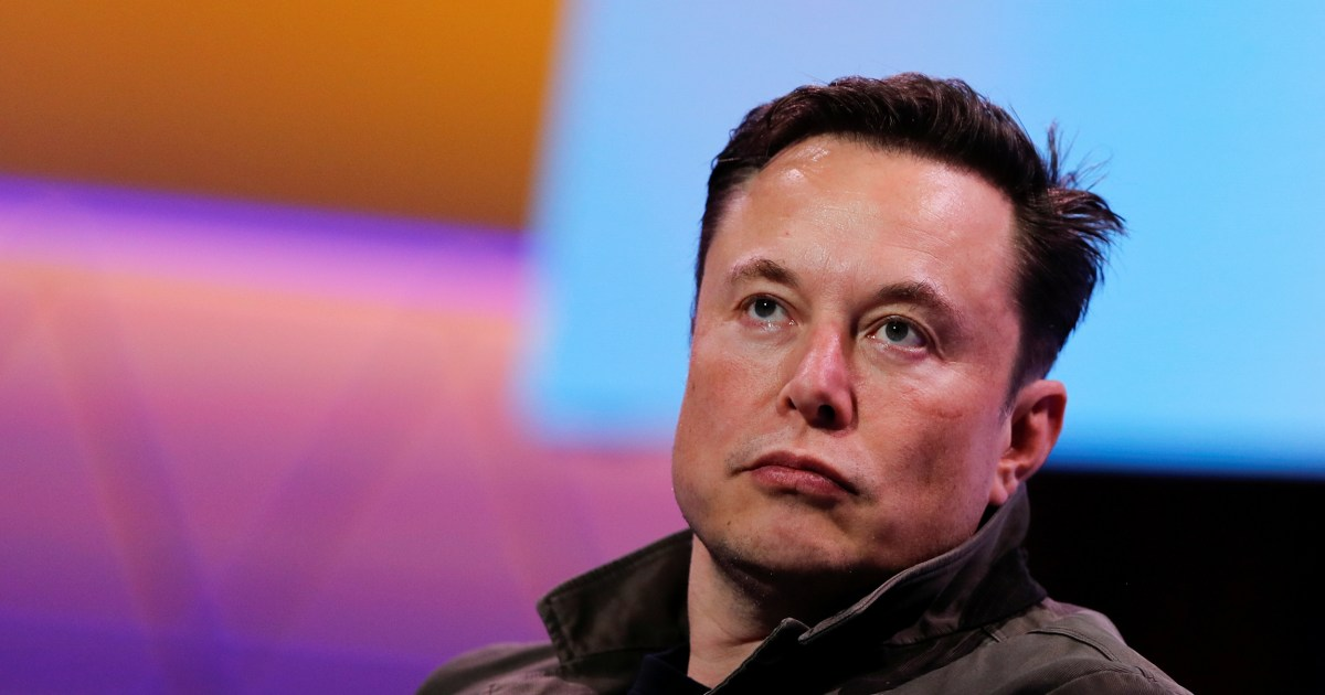 Bitcoin price drops sharply after Musk teases selling