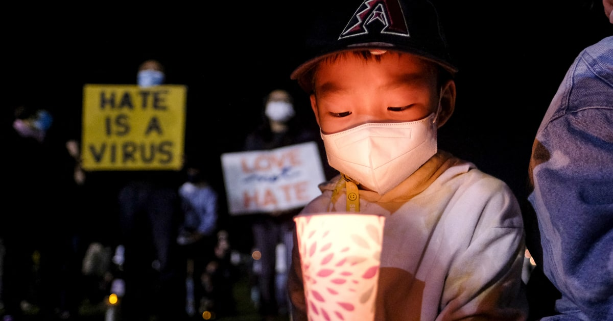 www.nbcnews.com: How the pandemic and a rise in targeted hate crimes has shifted spending for Asian Americans