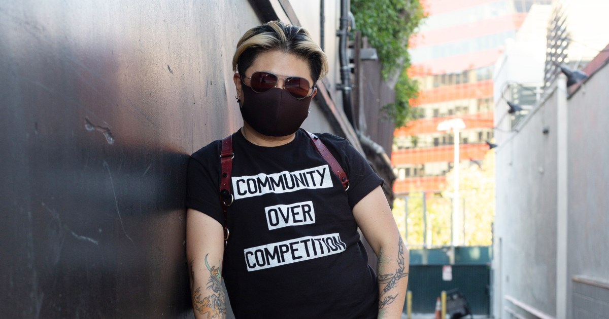 LGBTQ small businesses have post-Covid confidence but lack succession plans