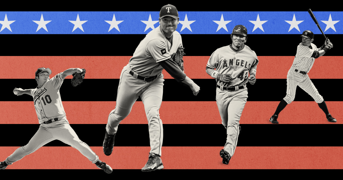 www.nbcnews.com: Why there isn't a single Asian player in the Baseball Hall Of Fame
