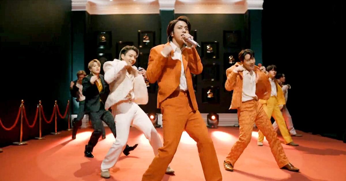 K-pop group BTS will join U.N. meeting in N.Y. as special envoys