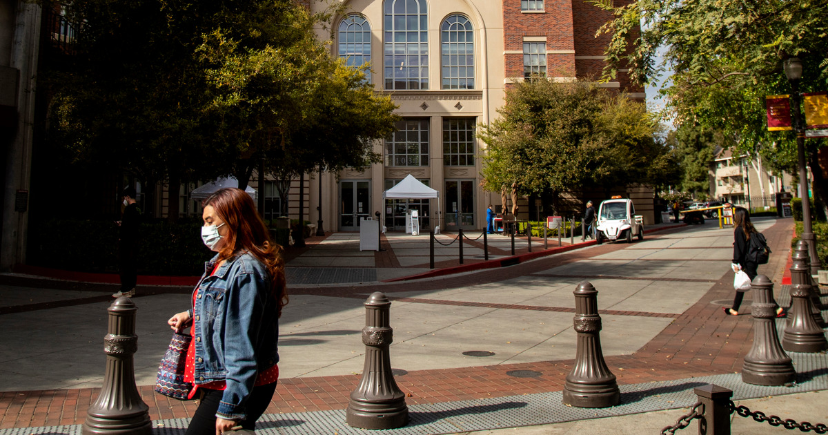 USC to apologize for sabotaging its Japanese American students' educations in WWII thumbnail