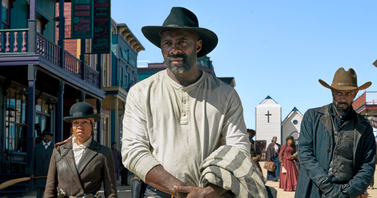 New Netflix Western 'The Harder They Fall' was long overdue