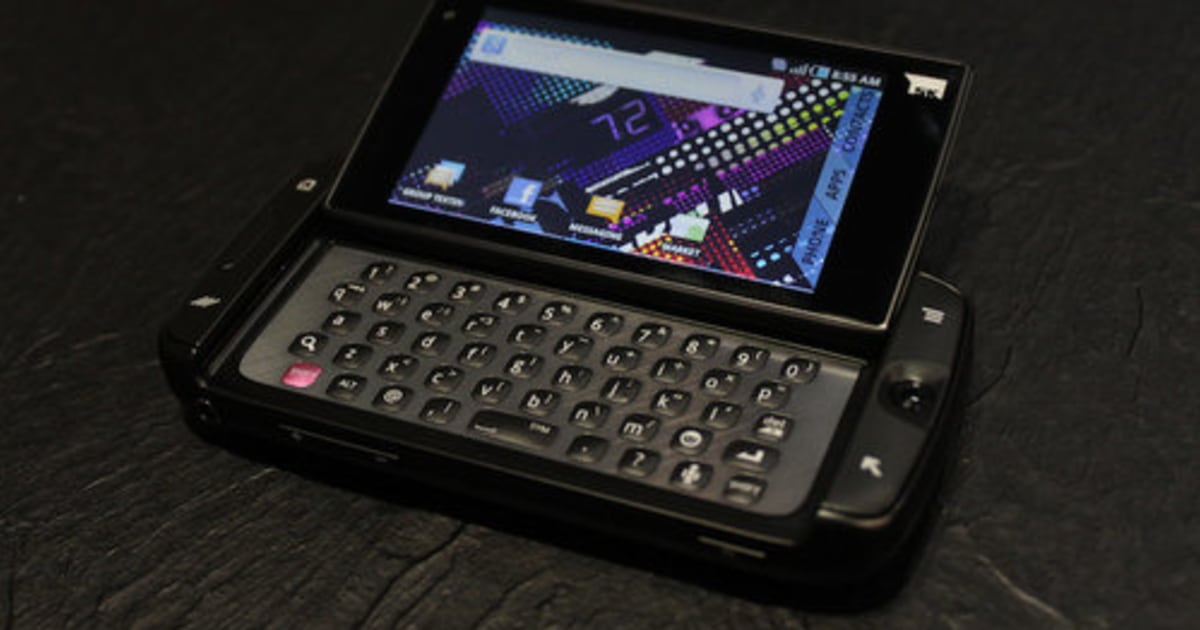 T Mobile Sidekick 4g The Phone Your Kids Will Want