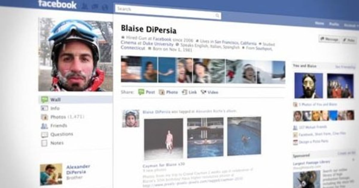 Your Facebook profile is changing  Deal with it