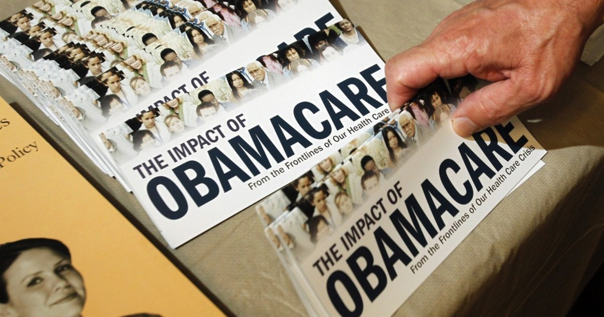 Americans are clueless about Obamacare, which could raise prices
