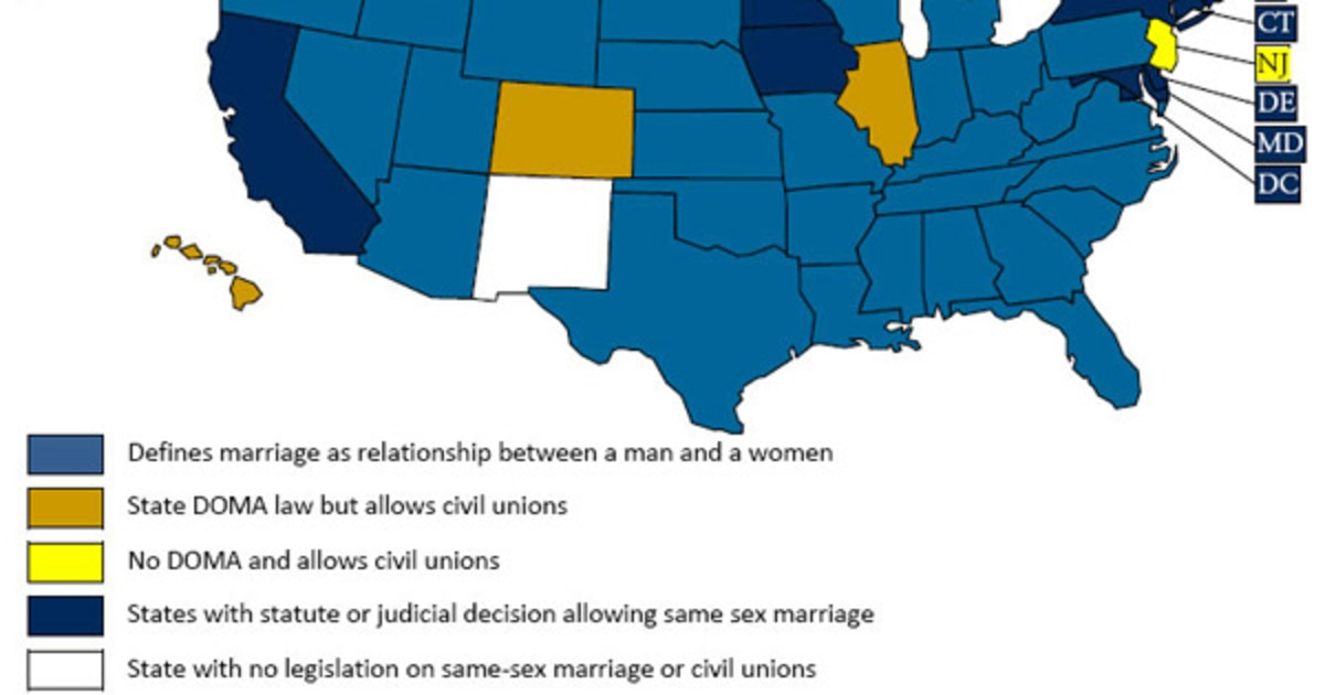 Rights within reach: For some gay couples, marriage is mere