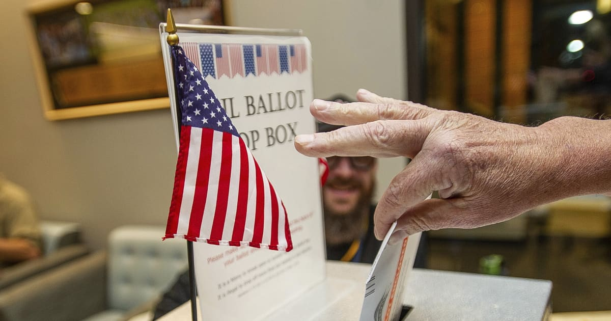 Group quietly boasts about crafting GOP's voter-suppression bills