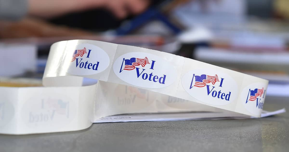 Trump voter in Colorado faces stunning voter fraud allegations