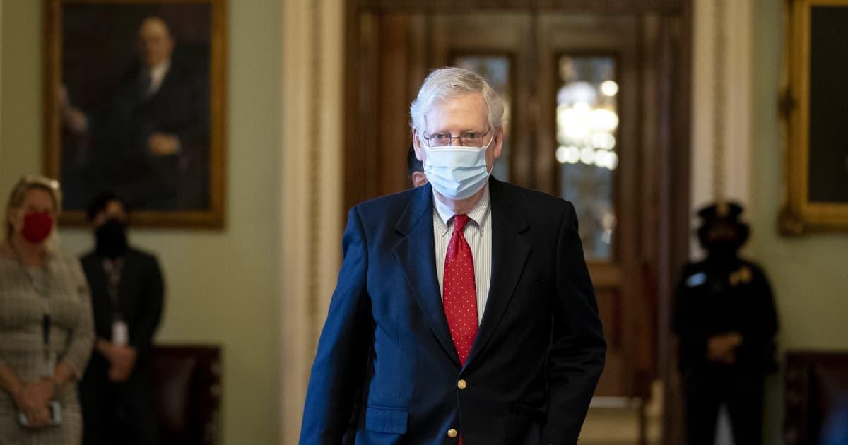 Congress passes military authorization, one-week funding bill to avert government shutdown