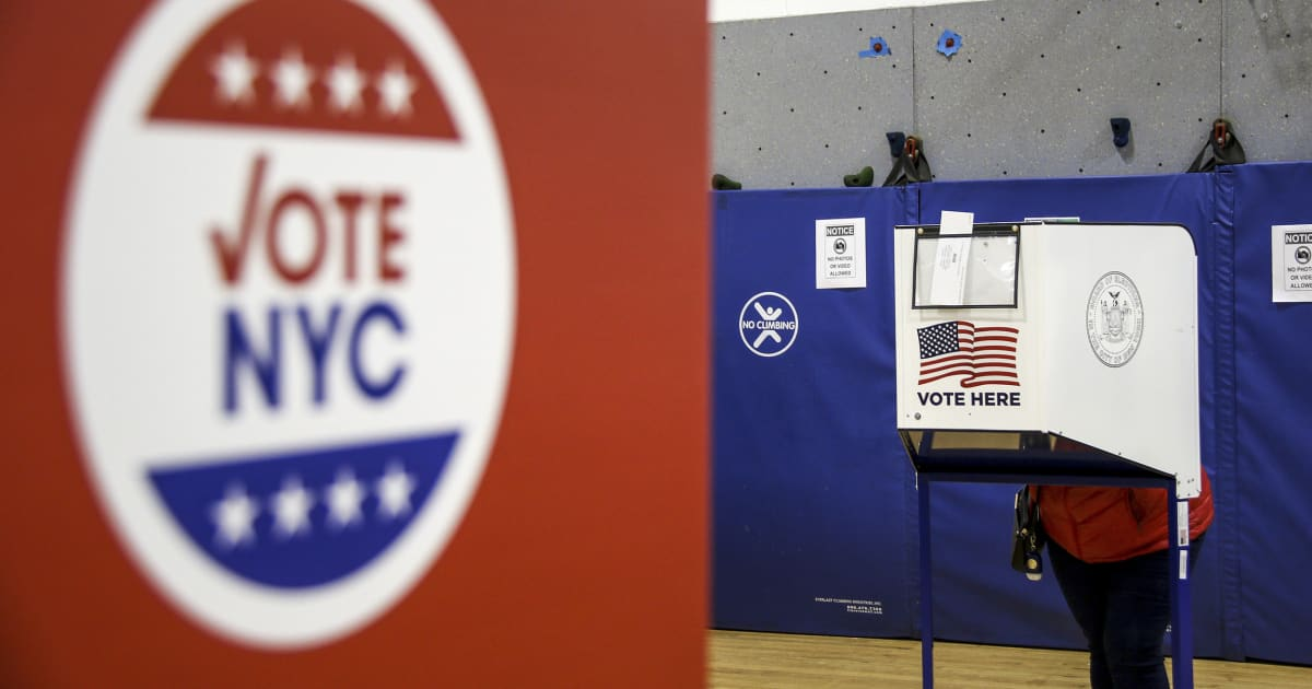 Eight candidates spar over policing, recovery in virtual NYC mayoral debate