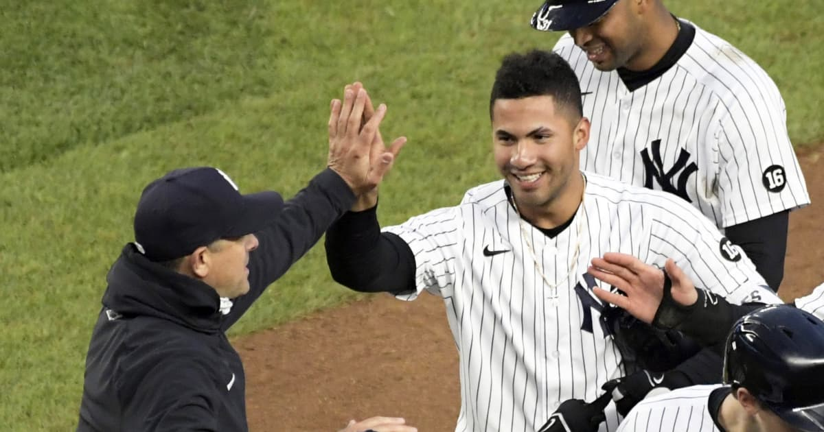 Eight from Yankees test positive for Covid in post-vaccine breakthrough cases