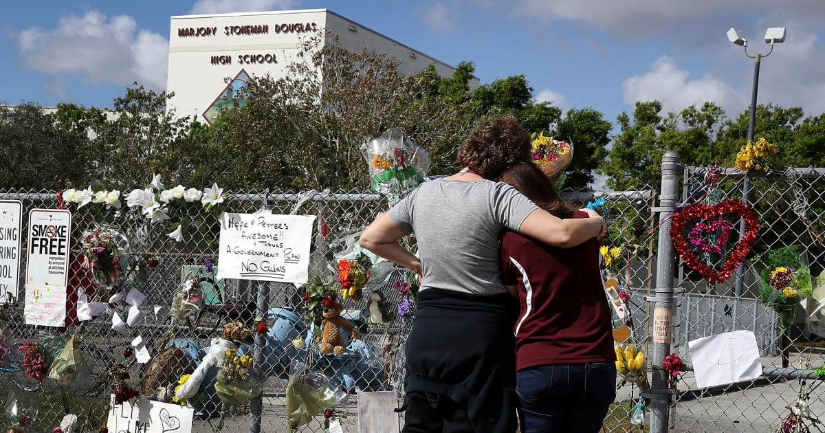 Deputies fired over Florida school massacre to get jobs back, judge rules