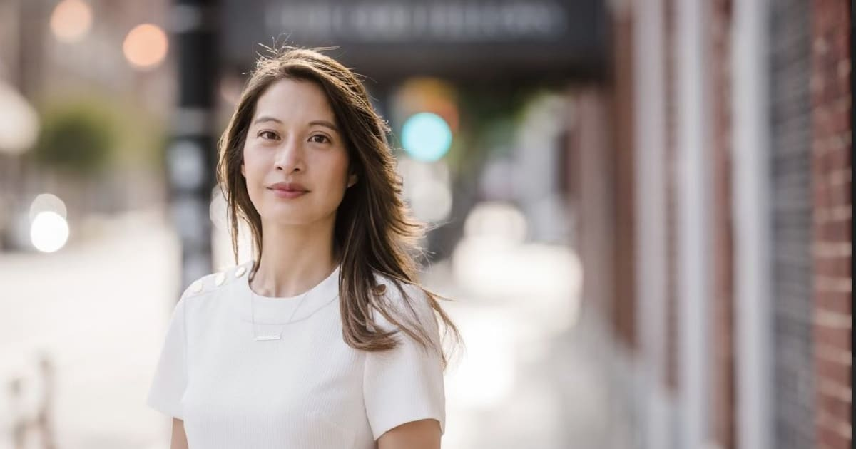 Bee Nguyen sets her sights higher in Georgia
