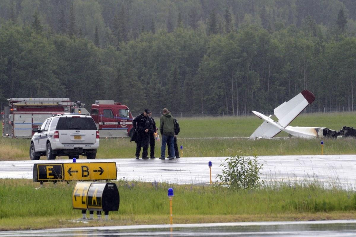 alaska plane crash - photo #20