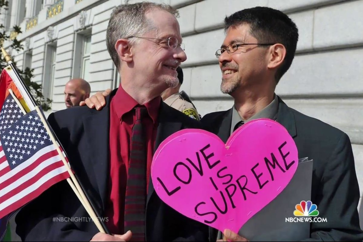 Conservatives Against Gay Marriage 110