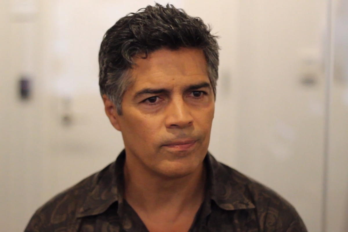 Esai Morales On Latinos, Hollywood and Trump - NBC News