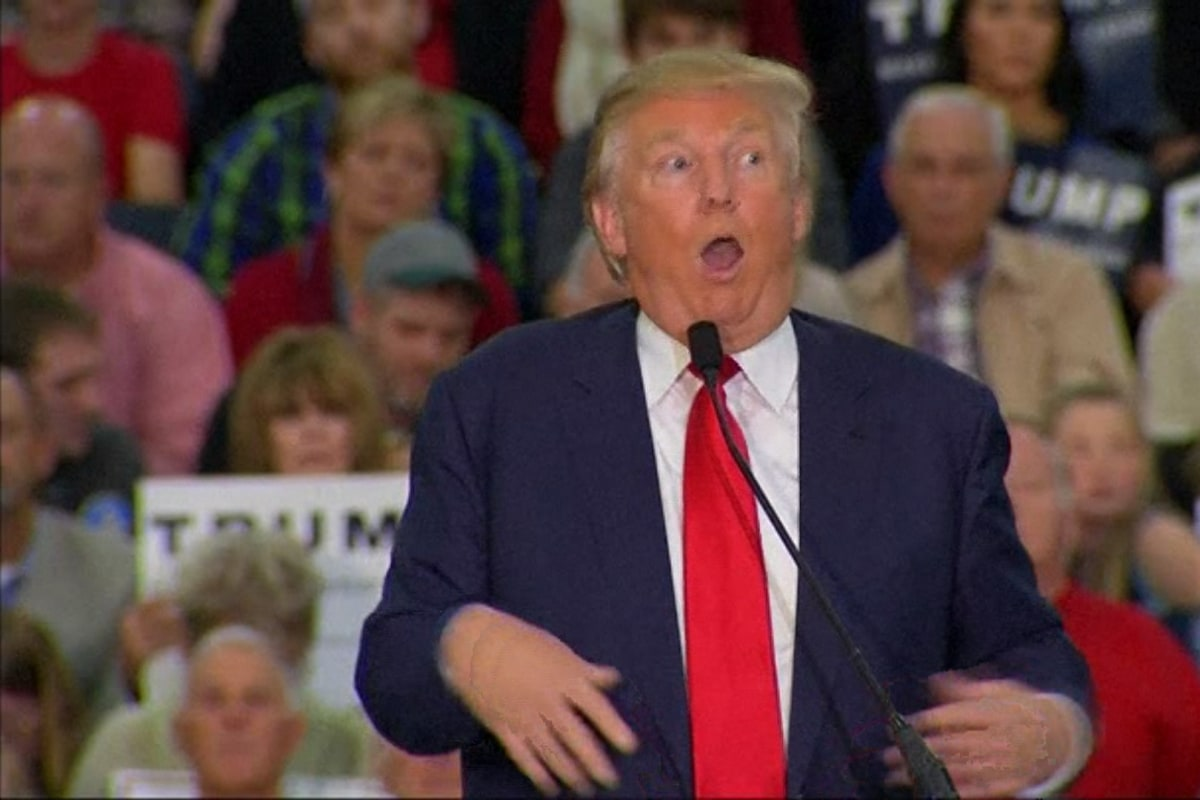 Donald Trump's Worst Offense? Mocking Disabled Reporter ...