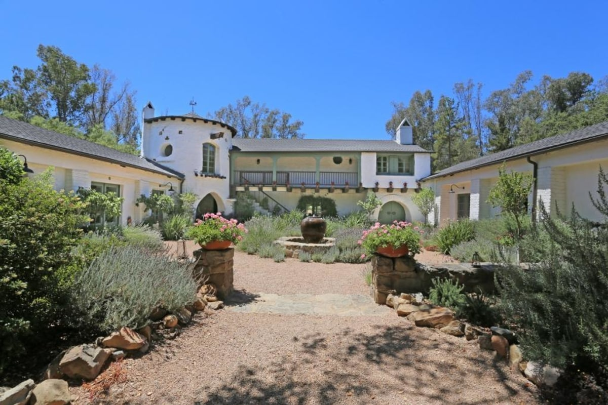 Reese Witherspoon's Ojai ranch sold