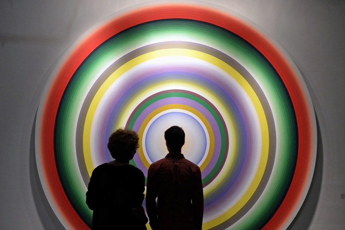 Image: Los Angeles Art Show