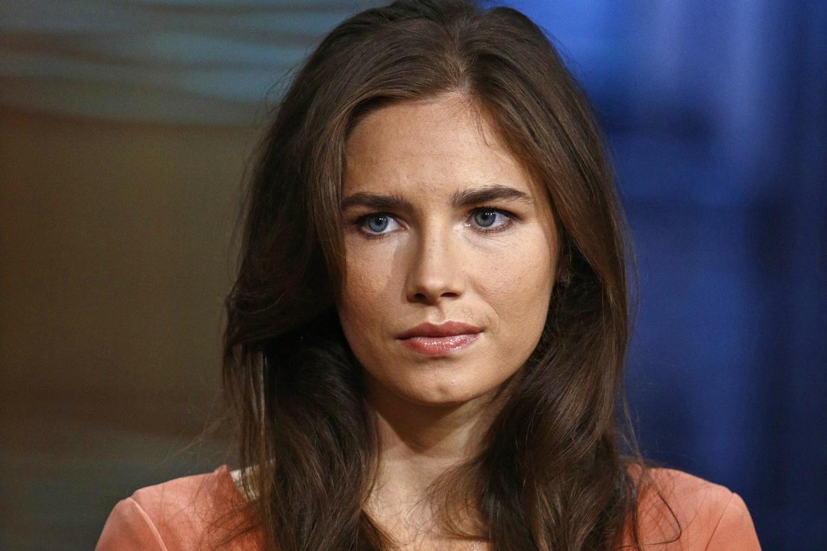 Amanda Knox Convicted of Murder in Italian Retrial - NBC News