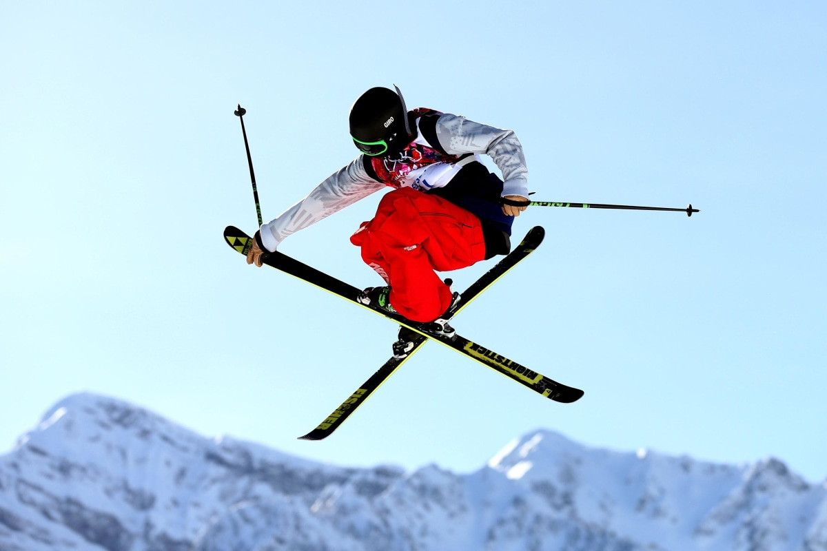 Image: Around the Games 2014 Winter Olympic Games