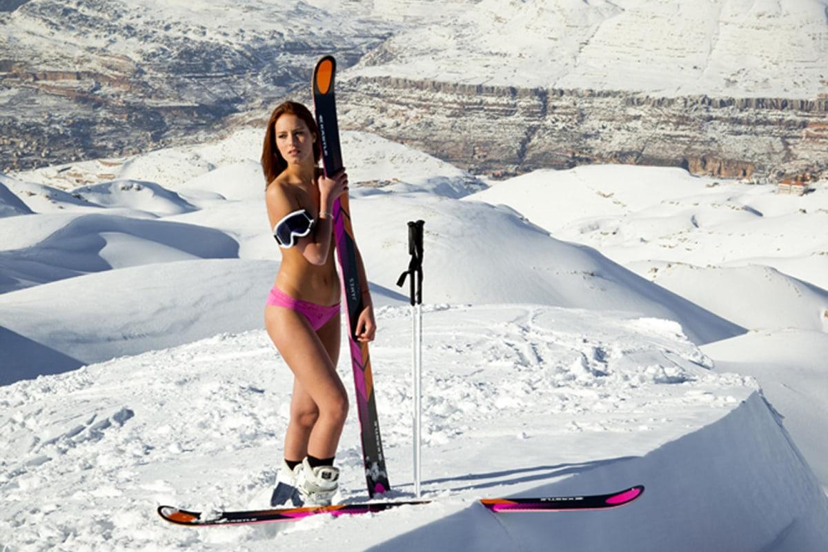 Смотреть порно горнолыжники 29 фотография