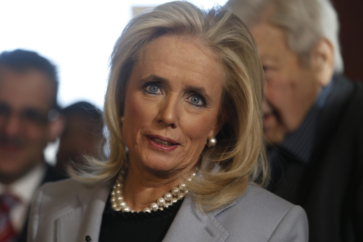 Debbie Dingell Defeats Terry Bowman To Replace Husband John ...
