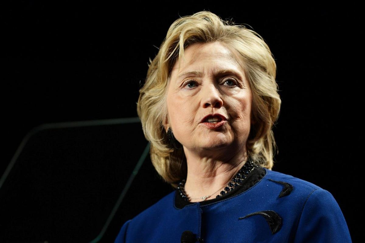Hillary Clinton Plants A Tiny Seed Of Doubt Nbc News