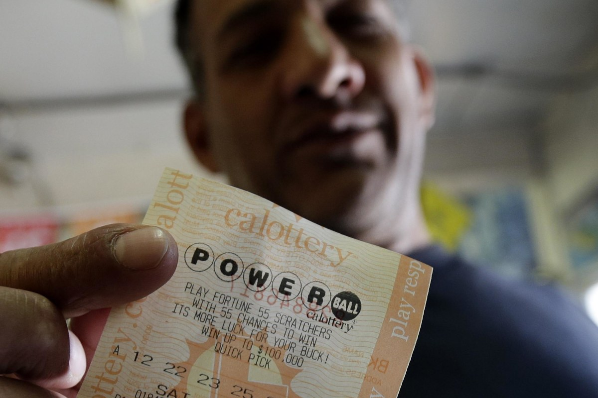 how to win a prize in powerball