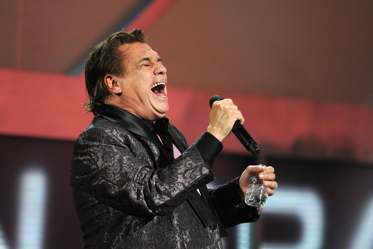 Fans Mourning Death of Acclaimed Mexican Singer Juan ...