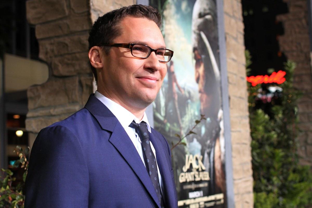 Bryan Singer Productions >> 'X-Men' Director Bryan Singer Accused of Drugging, Raping Teen - NBC News