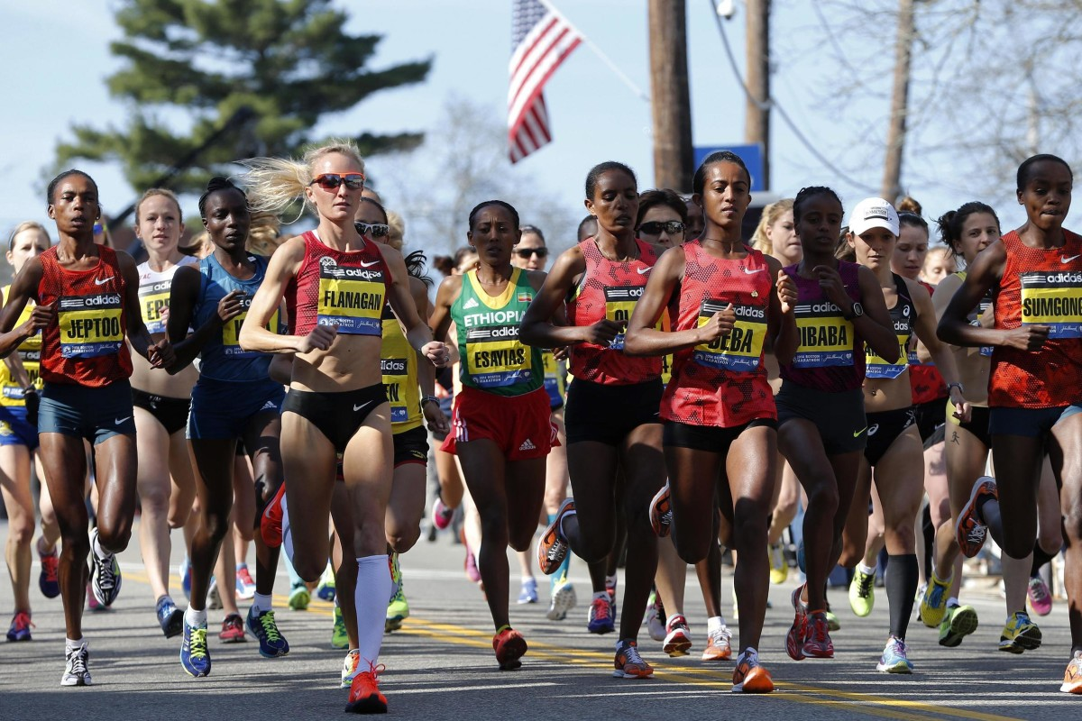 marathon girls 9 great tips for first time marathoners i am by no means a marathon expert but i was an expert at making a lot of mistakes during my first hungry runner girl.