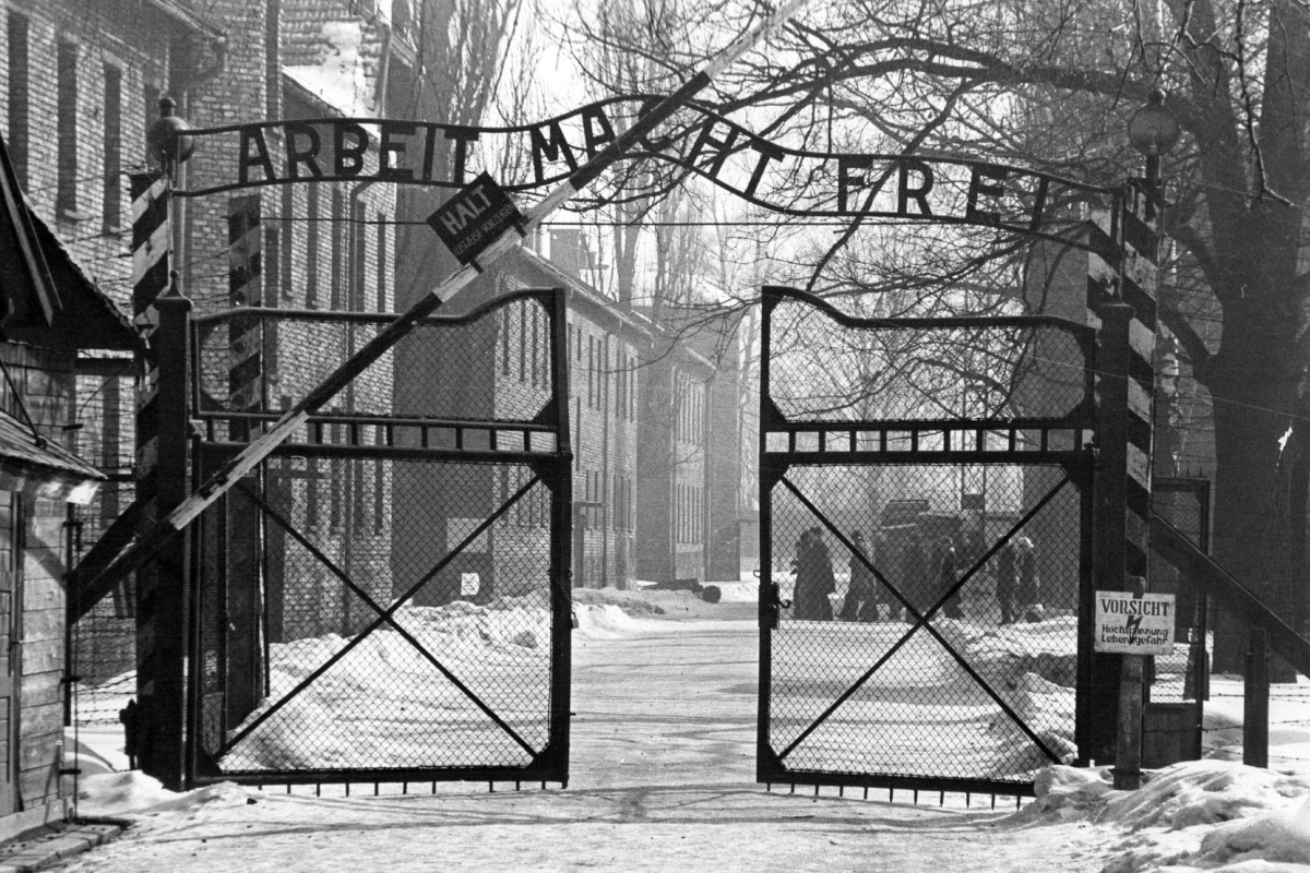 holocaust assignment Wiesenthal center calls california school holocaust assignment grotesque may 5, 2014 this assignment mistakenly provides moral equivalency between history and.