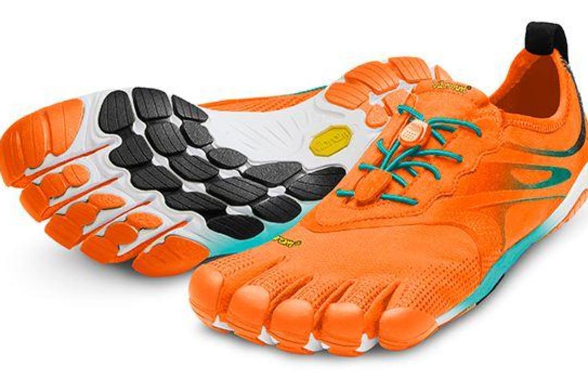Top Five Walking Shoes