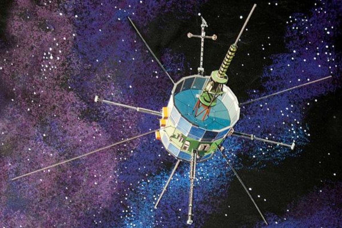 art space probe - photo #26