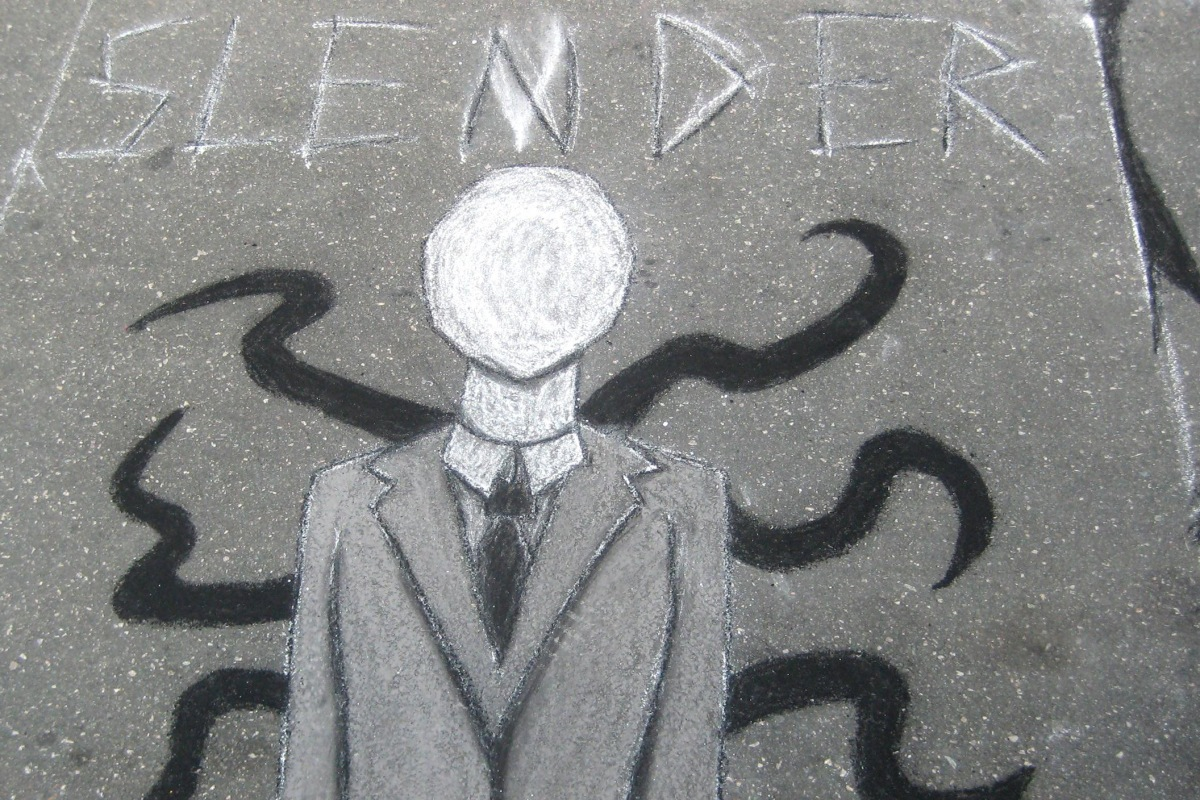 Slender Man Stabbing Drawings Judge Rules Girls in 'slender