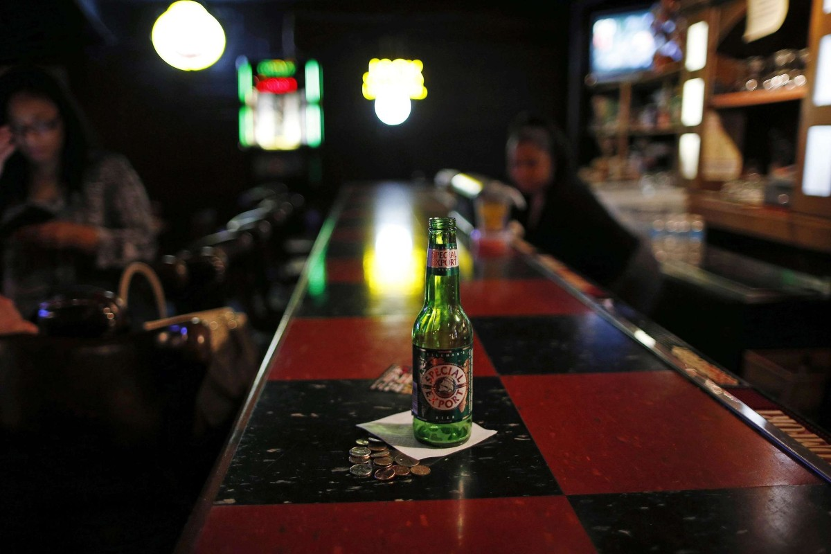 Drinking Causes 1 in 10 Deaths of Working-Age Adults, CDC ...