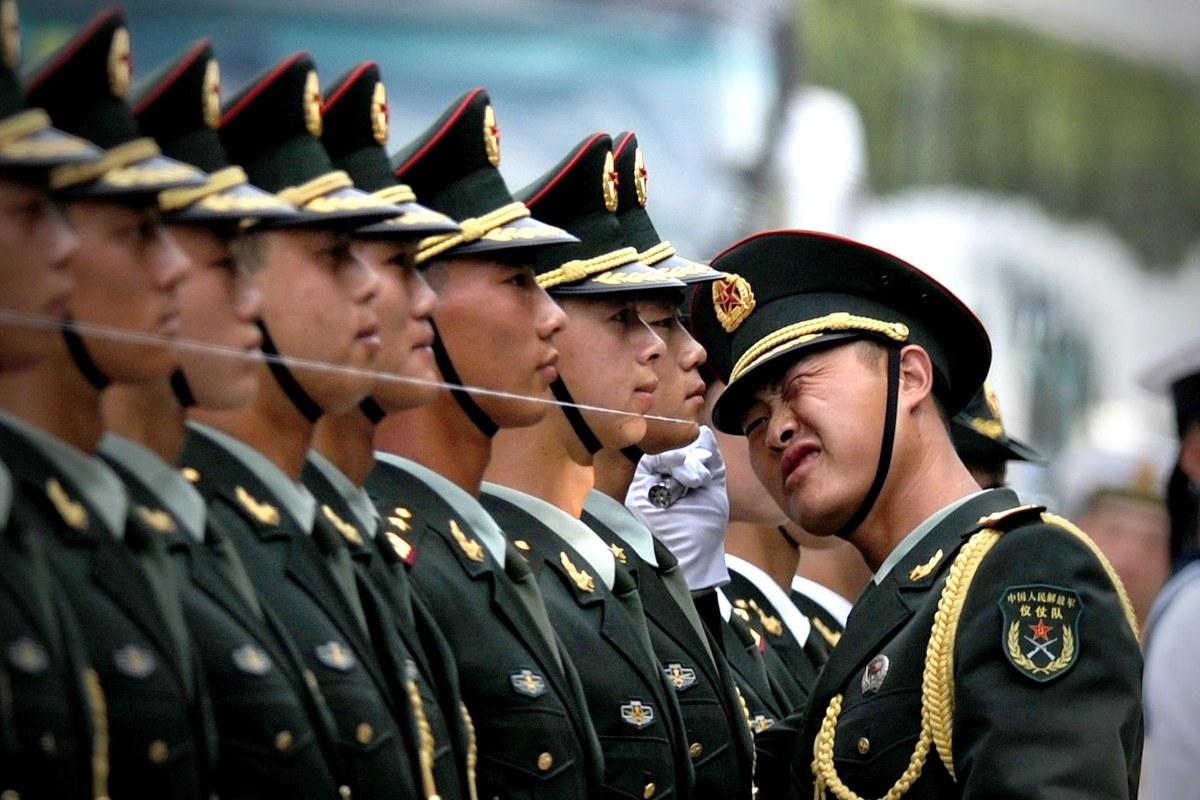 Image: CORRECTION-CHINA-MYANMAR-DIPLOMACY