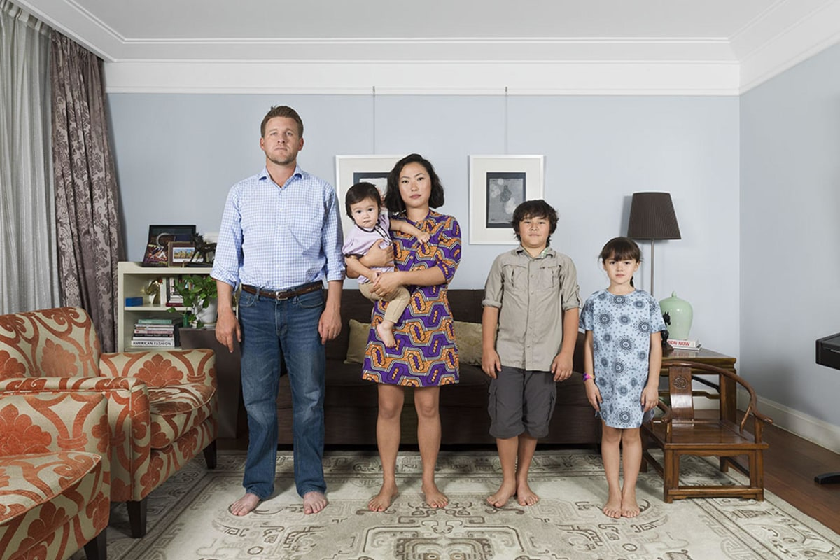 Photos Show Families Future Could Look Like