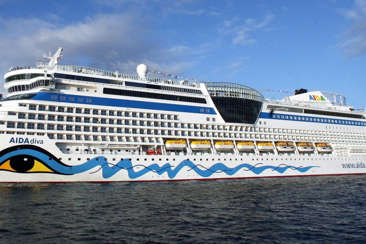 26 Lastest Cruise Ship Hit Fitbudha Com