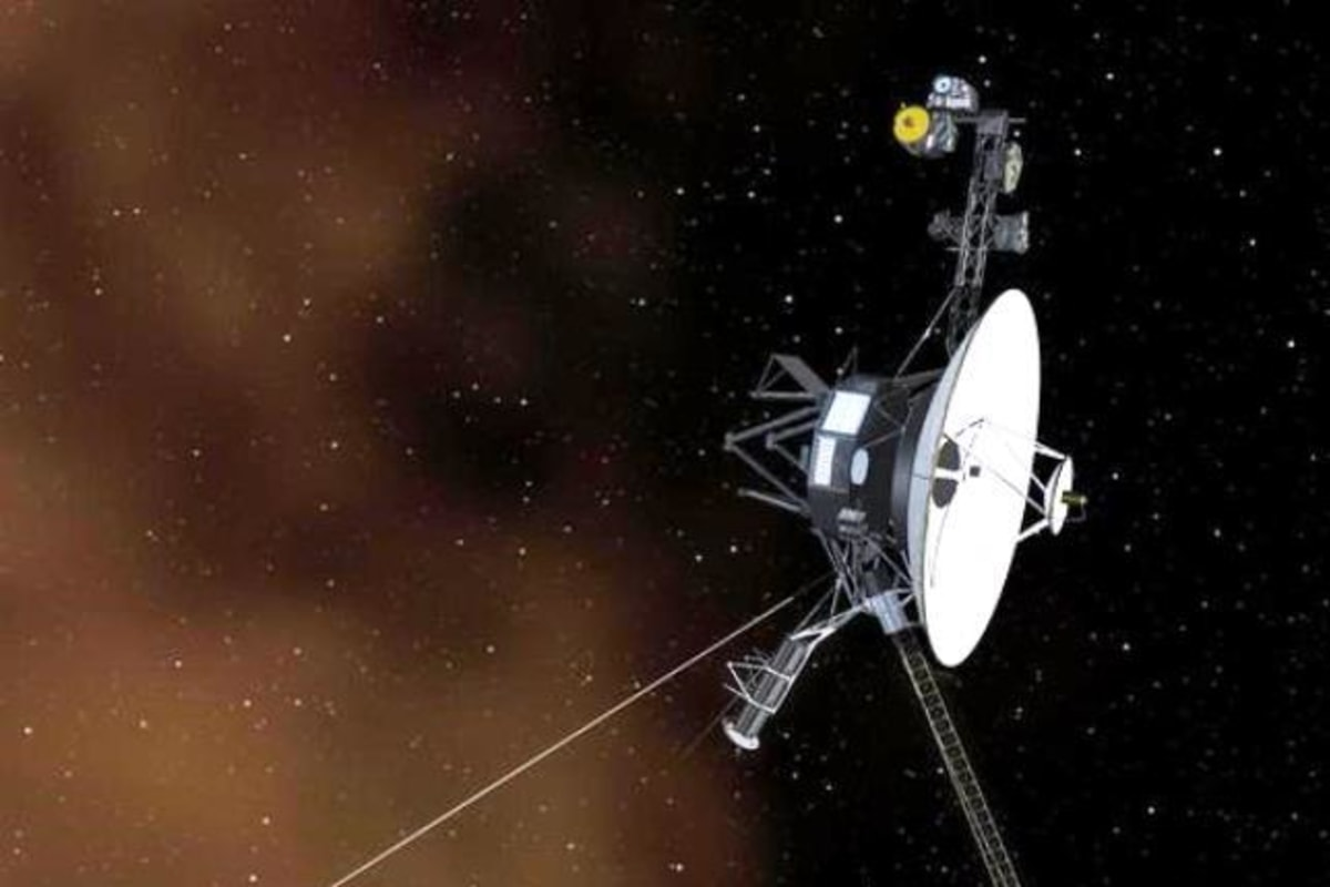 space voyager 1 in pictures - photo #15