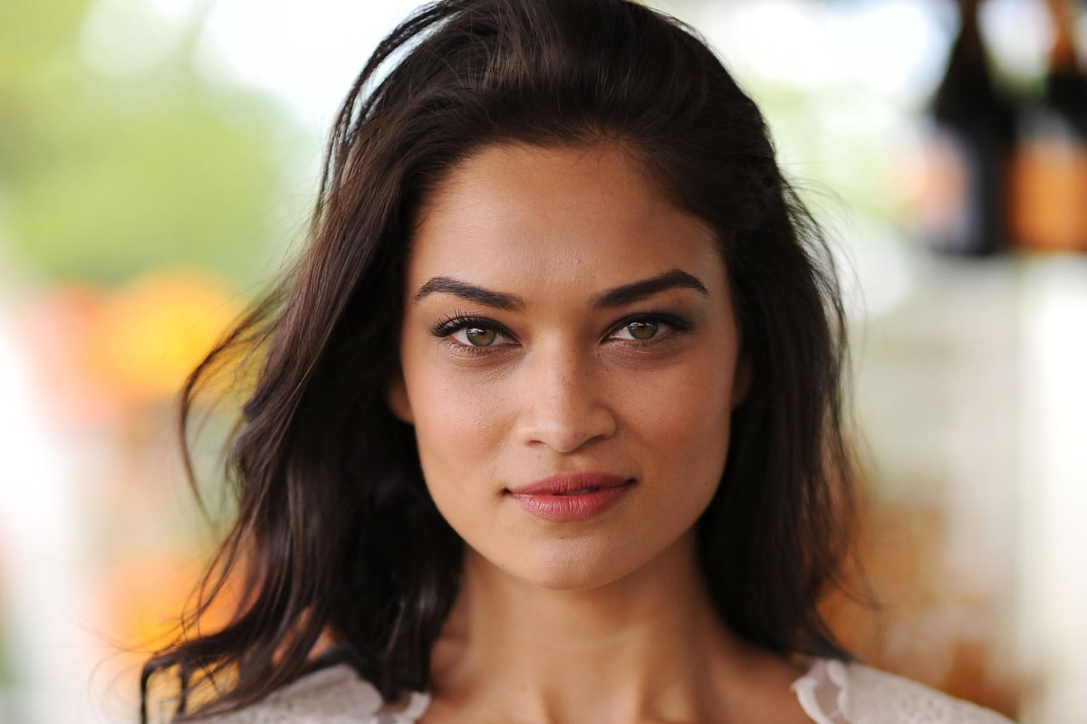 Five Things To Know About Justin Bieber's New Pal, Shanina